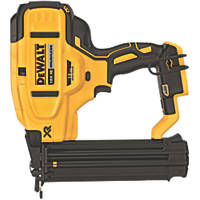 DeWalt DCN680N-XJ 54mm 18V Li-Ion XR Brushless Second Fix Cordless Nail Gun - Bare