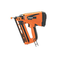 Paslode IM65A F16 63mm 7.4V 2.1Ah Li-Ion  Second Fix  Angled Gas Brad Nailer