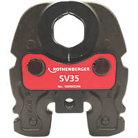 Rothenberger Romax Compact TT Profile Jaw