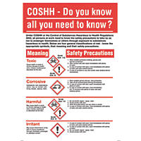 Health and Safety Signs | Screwfix.com