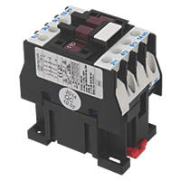 Hylec DEC 3-Pole Contactor Unit 5.5kW