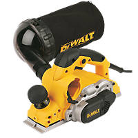 DeWalt D26500K-LX 4mm  Electric Planer 110V