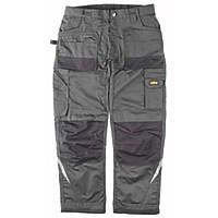 "Site Himalaya Work Trousers Grey 36"" W 32/34"" L"