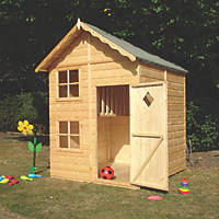 Croft Playhouse 5 x 6'