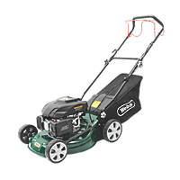 Webb WER460SP 46cm 141cc Self-Propelled Rotary Lawn Mower