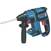 Bosch GBH 18-VECN 1.9kg 18V Li-Ion Coolpack Brushless Cordless SDS Plus Drill - Bare