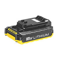 Stanley FatMax FMC687L-XJ 18V 2.0Ah Li-Ion  Battery