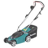 Makita ELM3311X 1100W 33cm Electric Rotary Lawn Mower 240V