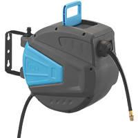 PCL HRA2X PVC Bench Top Air Hose 8mm x 8m
