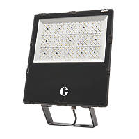 Collingwood  LED Industrial Floodlight Black 200W 22,200lm