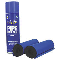 Arctic Products Pipe Freezing Kit 300ml