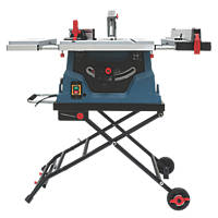 Erbauer ETS1500-A 254mm  Electric Table Saw 220-240V