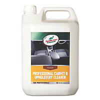 Turtle Wax Carpet & Upholstery Cleaner 5Ltr