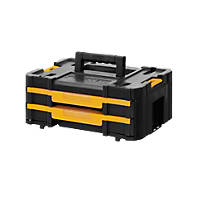 DeWalt TSTAK IV Drawer Storage Unit 17""