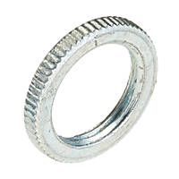 Deta Milled-Edge Lockrings 20mm