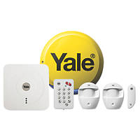 Yale Smart Home Alarm Kit