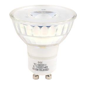 lap gu10 led light bulb 230lm 3 1w 5 pack light bulbs. Black Bedroom Furniture Sets. Home Design Ideas