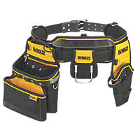 DeWalt Work Apron with Pouches & Drill Holster