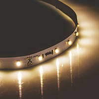 Collingwood ST52720 White LED Strip Pack Very Warm White 5000mm 5W