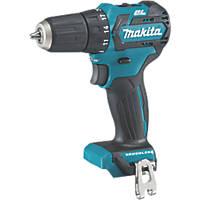 Makita DF332DZ 10.8V Li-Ion CXT Brushless Cordless Drill Driver - Bare