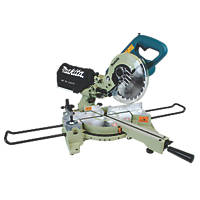 Makita LS0714N/1 190mm  Electric Double-Bevel Sliding Compound Mitre Saw 110V