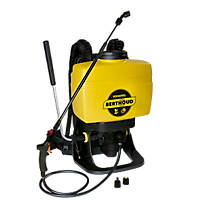 Berthoud 9120X Black & Yellow Backpack Sprayer 16Ltr