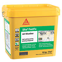 Sika FastFix Jointing Compound Flint 15kg