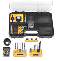 DeWalt  Hex Shank Drill Driver Set 102 Pieces