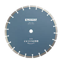 Erbauer Masonry/Stone Segmented Diamond Cutting Blade 300 x 20mm