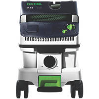 Festool CTL 26 65Ltr/sec Electric Dust Extractor 240V