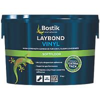 Bostik Laybond Vinyl Floor Adhesive 5kg