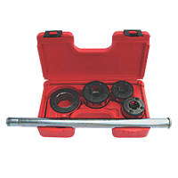 Rothenberger 12.7 mm - 25.4mm Ratchet Threader Set 3 Piece Set