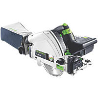Festool TSC 55 REB 5.2 PLUS 160mm Brushless Plunge Saw 18 / 36V