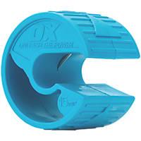 OX PolyZip 15mm Manual Plastic Pipe Cutter