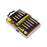 C.K  Mixed Precision Screwdriver Set 7 Pieces