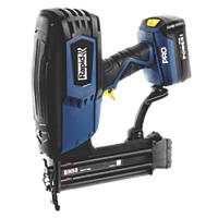 Rapid BN50 55mm 18V 2.0Ah Li-Ion   Second Fix Cordless Nail Gun