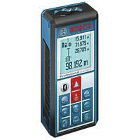 Bosch GLM100C Laser Rangefinder