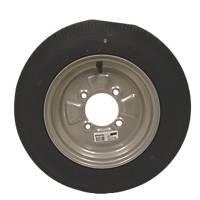 """Maypole MP68152 400 x 10 10"""" Trailer Spare Wheel for MP6815"""