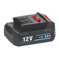 Erbauer EBAT12-Li-2 12V 2.0Ah Li-Ion  Battery