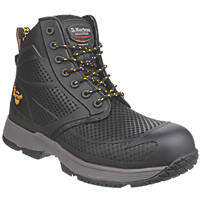 cc99dafd5e1 Uvex 2 Safety Boots Black Size 9 | Safety Boots | Screwfix.com