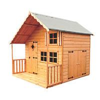 Shire Crib Playhouse 7 x 8'