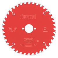 Freud TCT Circular Saw Blade 190 x 30mm 40T