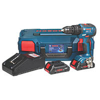Bosch 06019H5372 18V 4.0Ah Li-Ion Coolpack Brushless Cordless Combi Drill