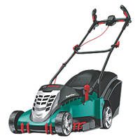 BOSCH ROTAK 400 ELECTRIC LAWNMOWER