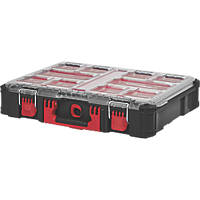 Milwaukee  Packout Organiser Case 19¾ x 15""