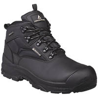 Delta Plus SAMY   Safety Boots Black Size 8