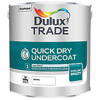 Dulux Trade Quick-Dry Undercoat 2.5Ltr