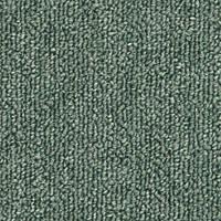 Distinctive Flooring Trident Carpet Tiles Green 20 Pcs
