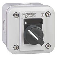 Schneider Electric XALE1345 DP Complete Control Station with Selector Switch 250A