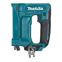 Makita ST113DZ 10mm 10.8V Li-Ion CXT  Second Fix Cordless Stapler - Bare